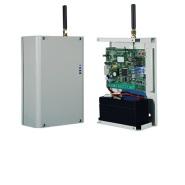 Comunicador de alarmas GSM